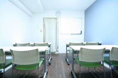 ふれあい貸し会議室 池袋陽光 ふれあい貸し会議室池袋No17の室内の写真
