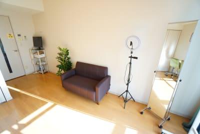 【アイビー会議室】 アイビー会議室の室内の写真