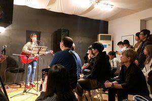 演奏会にもお使い頂けます - ラビートスタジオ 天神駅4分多目的スタジオの室内の写真