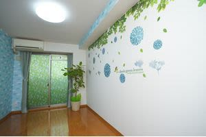 iランドん 京都駅前スターウィン 【京都駅前スターウィン】の室内の写真