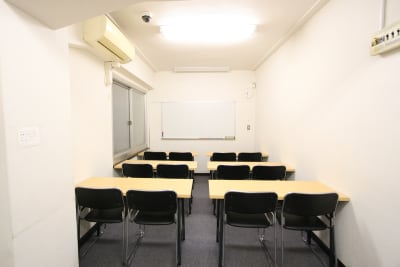 MSビル コモンズ飯田橋神楽坂会議室2の室内の写真