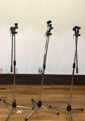 みどりスタジオ レンタルスタジオの設備の写真