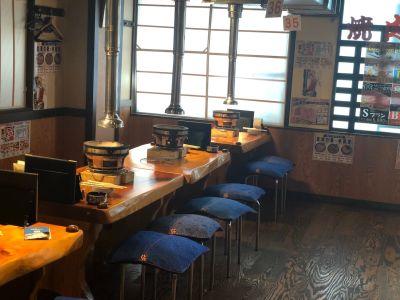 焼肉市場 飯田橋亭 3階スペースの室内の写真