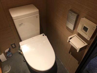 焼肉市場 飯田橋亭 3階スペースの設備の写真