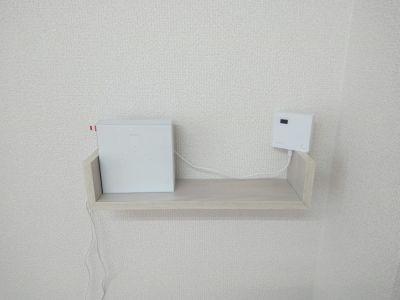 お気軽会議室 鹿児島中央 貸し会議室の設備の写真