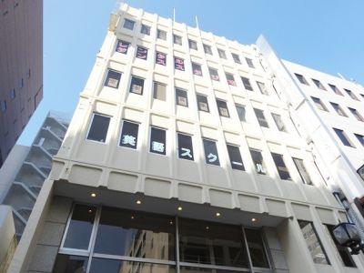 名古屋会議室 スタジオフィックス名古屋栄伏見店 6A(スタジオ)の外観の写真