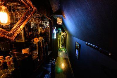 Jam Lounge レンタルスペースの室内の写真