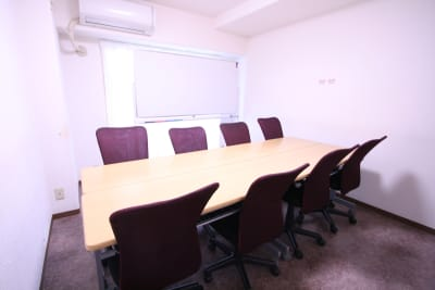 池袋陽光ハイツ コモンズ会議室 池袋東口2の室内の写真