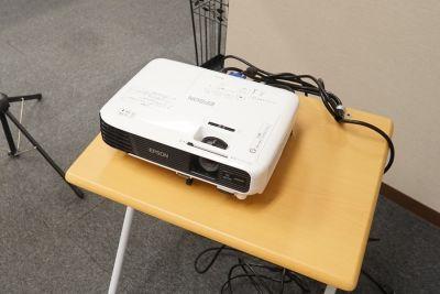 新大阪セミナーオフィスO-1~3 ルームO-3の設備の写真