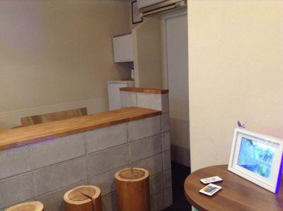 和空間Kyotokiss花遊小路 和空間Kyotokissの室内の写真