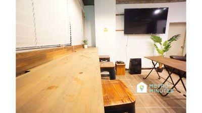 【バロックスペース】 バロックスペースの室内の写真