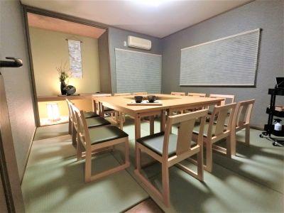 Tsudoi 四条烏丸の室内の写真