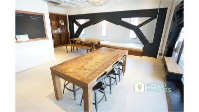 【ビショップスペース】 おしゃれ空間♡パーティープランの室内の写真