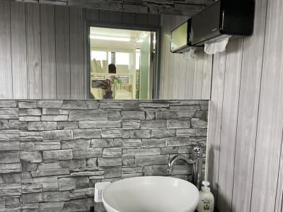 トイレ - スターネスジャパン会議室 吹上のレンタルスペース、貸会議室の室内の写真