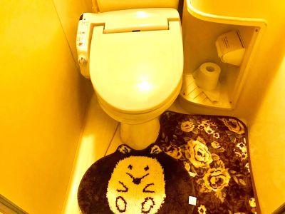 アットホーム ① 上野駅徒歩30秒便利人気静寂個室の設備の写真