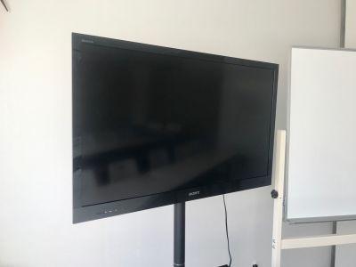 funlabo十三 レンタルスペース/貸し会議室の設備の写真