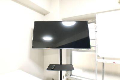 お気軽会議室 ユニゾーン新大阪 エトワール新大阪 会議室の設備の写真