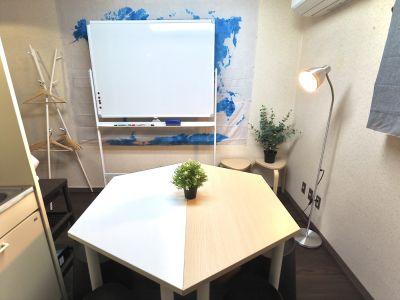 ディス@一宮 レンタルスペースの室内の写真