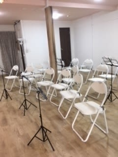 相模原レンタルスタジオKUNST 有料イベント・コンサート利用の設備の写真