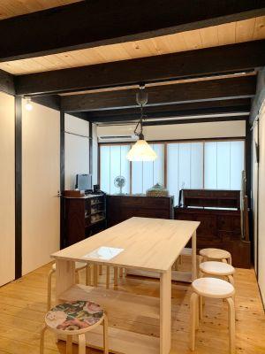 レンタルキッチン シロナガヤ レンタルキッチンの室内の写真