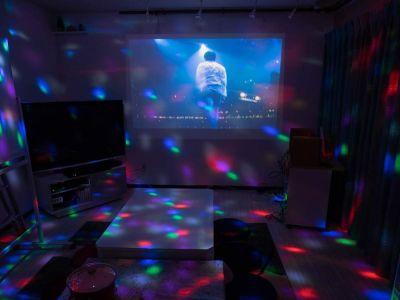 #ヒラキタGoburin 楽器演奏可の室内の写真