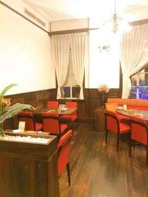 サイアムガーデン 登録有形文化財でお洒落な会議を!の室内の写真