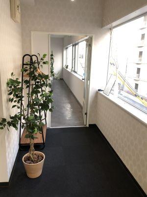 府内センタービル ガーデンプラザ お気会議室ガーデンプラザ605の室内の写真