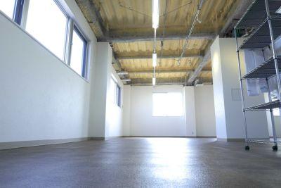 縦長フロア - 真和ビル S-Space(エススペ)の室内の写真
