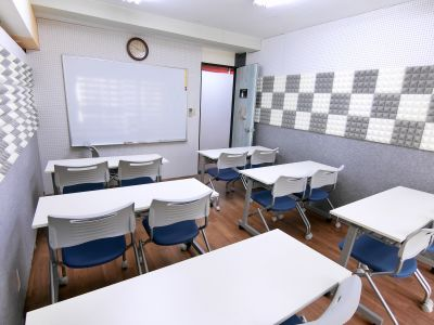 HALレンタルスペース Aルームwifi無料 塾、教室等の室内の写真
