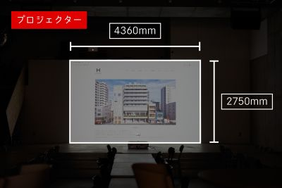 COFFICE門前仲町 年間イベント数200件超!!の室内の写真