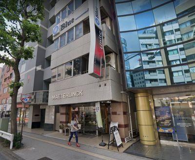 語楽塾リトルヨーロッパ 横浜校 レンタル会議室の外観の写真