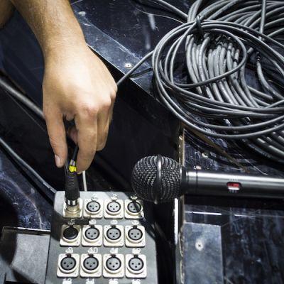 imri(イミリ) パーティ・イベント・ライブ会場の設備の写真