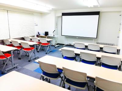 スクール形式 - meeting roomJACK JACKの室内の写真