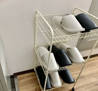 スカイ☆駅チカ会議室リハコ 駅チカ貸し会議室の設備の写真