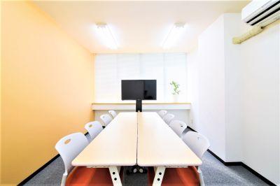 貸会議室 ラミ本町 ☆☆ラミ本町☆☆ 貸会議室の室内の写真