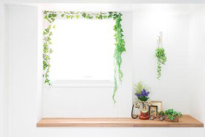 Atelier Chloe アトリエ クロエの室内の写真