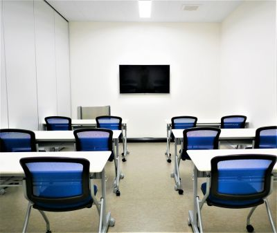 NATULUCK拝島 会議室2の室内の写真