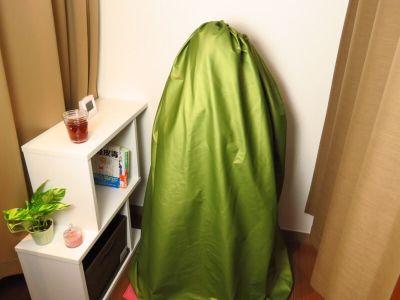 ハイフ渋谷の室内の写真