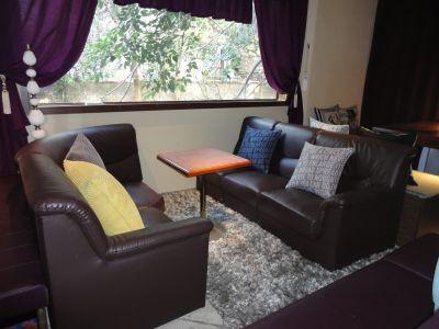 レンタルBAR 天現寺Stay 1F BARスペースの室内の写真