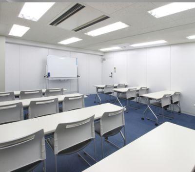 貸会議室ルームス錦糸町店 錦糸町店第3会議室の室内の写真