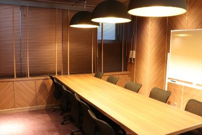 Basis Point五反田店 10名用会議室 (Room A)の室内の写真