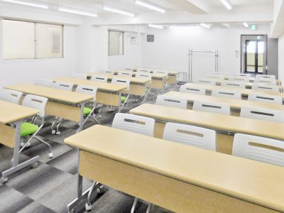 鶴見駅前ホール【加瀬会議室】 第三会議室の室内の写真