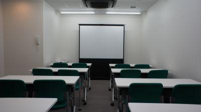 MYオフィス/ワークスペース/新宿東口会議室 107号室の室内の写真