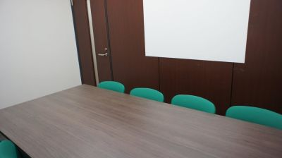 MYオフィス/ワークスペース/新宿東口会議室 106号室の室内の写真