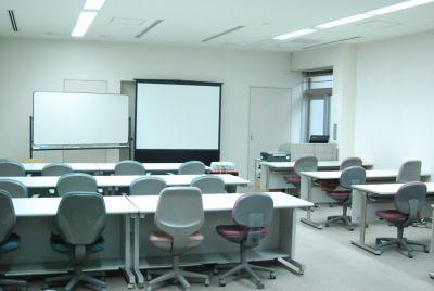 富士通オープンカレッジ武蔵小杉校 大教室・貸し教室の室内の写真