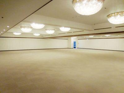 千葉中央大ホール・貸し会議室 千葉中央大ホールの室内の写真