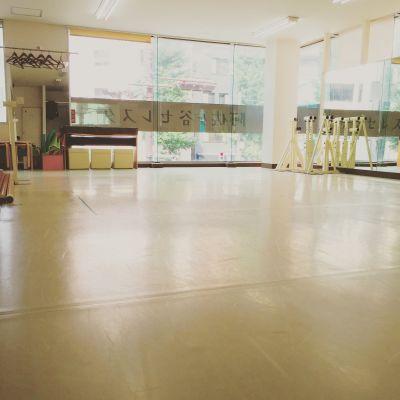 シェアスタジオ阿佐ヶ谷セレスタの室内の写真