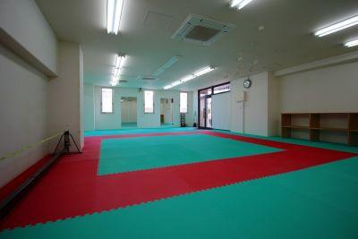 葛野大路八条カルチャー教室 多目的スペースの室内の写真