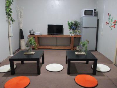 大正駅前DOME 大正駅前レンタルスペース「DOME」の室内の写真