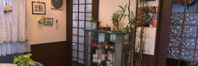 エフ・ビューティ サロンスペースの室内の写真